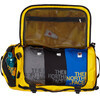 The North Face Base Camp Duffel - L Summit Gold/Tnf Black